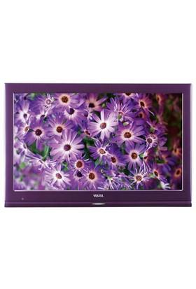 "Vestel 22FA5100L 22"" 56 Ekran Full HD Dahili Uydu Alıcı LED TV (Lila)"
