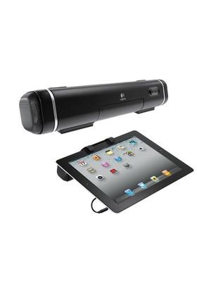 Logitech 984-000199 Siyah Taşınabilir Tablet Pc / iPad Speaker