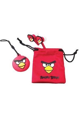 Angry Birds Kulaklık Seti