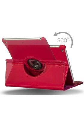Bouletta iCase 010 iPad Air Kırmızı Tablet Kılıfı
