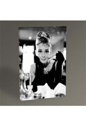 Tablo 360 Audrey Hepburn Tablo 45X30