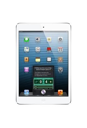 """Apple iPad Mini 16GB 7.9"""" Wi-fi + 4G Beyaz Tablet MD543TU/A"""