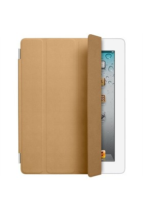 Apple iPad Ten Deri Smart Cover MD302ZM/A