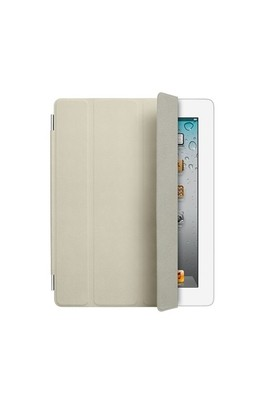 Apple iPad Krem Deri Smart Cover MD305ZM/A