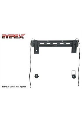 Everest Lcd 10 Tv A