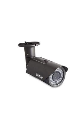 Everest DF-933 AHD 720P-1.0 MEGAPIXEL 2.8-12mm Verifocal Lens IR Kesme Filitre OSD Menu 42 Ledli Güv