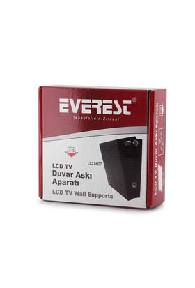 Everest LCD-607 10''-24'' Açı Ayarlı Lcd Tv Duvar Askı Aparatı