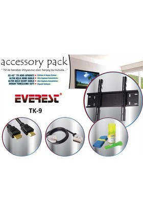 Everest Lcd 32 Tv A