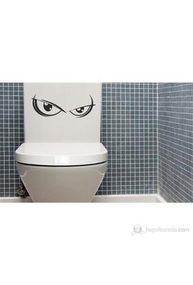 Dekorjinal Banyo Sticker Ban02