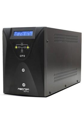 Necron Lift 3000VA Line-Interactive Ups (Sinüs Çıkış)