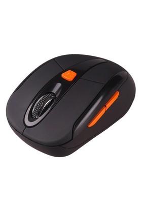 Versatile WM-639 2.4GHz 1200DPI Nano Alıcılı Kablosuz Mouse