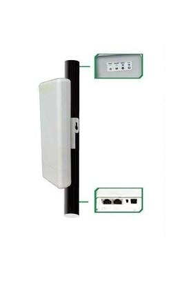 Ducki Yüksek Menzil İç+Dış Mekan Kablosuz Ağ Router CPE DS-CPE10