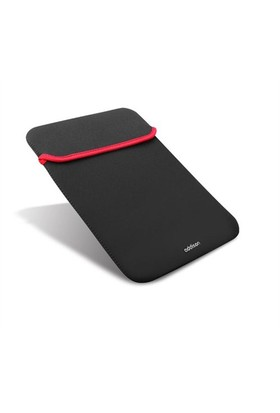 "Addison 300707 Siyah/Kırmızı 7"" Tablet Kılıfı"