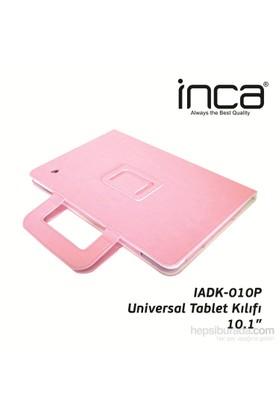 "Inca IADK-010P Universal 10.1"" Smart Pembe Tablet Kılıfı"