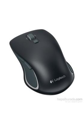 Logitech M560 Kablosuz Siyah Mouse 910-003882