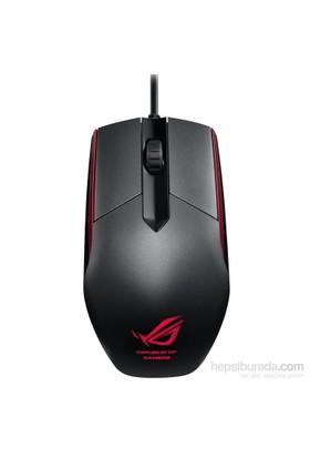 Asus ROG Sica Kablolu Siyah Oyuncu Mouse
