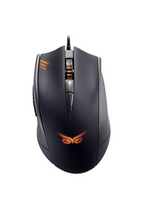 Asus Strix Claw Dark Edition Kablolu Optik FPS Oyuncu Mouse