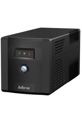Inform Guardian 3000Ap Line - İnteractive Kgk 7-20 Dk + Usb
