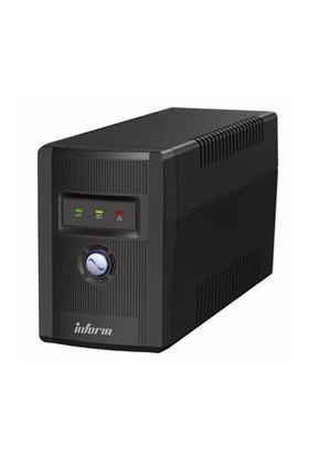 Inform Guardian 600Ap Line - İnteractive Kgk 7-20 Dk+ Usb