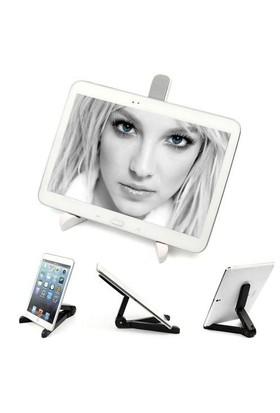 Markacase Tablet Standı Mini Katlanabilir Braket