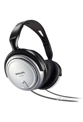 Philips SHP2500 Kulaküstü Kulaklık