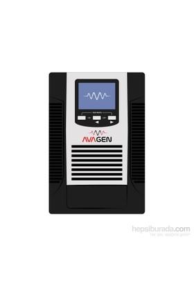 Avagen Pa Serisi 2 Kva 1/1 Online Ups 5/15 Dk