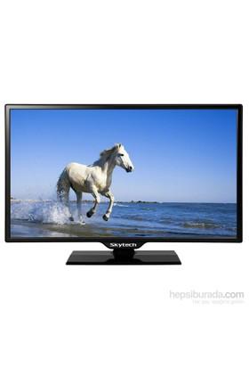 Skytech St-2230 S 22'' 48 Ekran Dahili Uydu Alıcılı Full Hd Led Tv