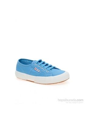 Superga S000010-00T 2750-Cotu Classic Azureblue Kadın Günlük Ayakkabı