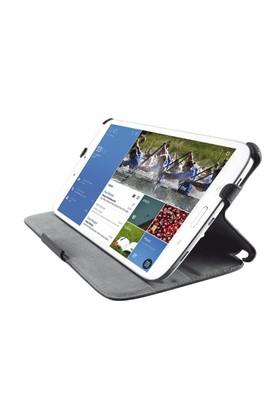 Trust Samsung Galaxy Tab4 8.0 Folio Stand Siyah Tablet Kılıfı (TRU20010)