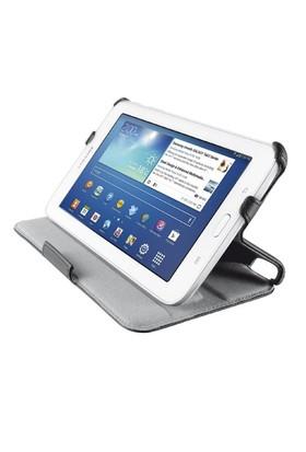 Trust Samsung Galaxy Tab3 Lite Folio Case Siyah Tablet Kılıfı (TRU19967)