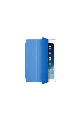 Apple iPad Air Smart Cover Mavi Tablet Kılıfı (MF054ZM/A)