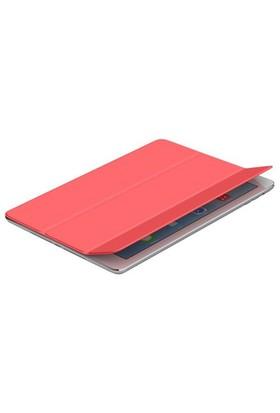 Apple iPad Air Smart Cover Pembe Tablet Kılıfı (MF055ZM/A)