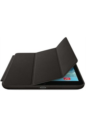 Apple iPad Mini Smart Case Siyah Tablet Kılıfı (ME710ZM/A)
