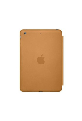 Apple iPad Mini Smart Case Kahverengi Tablet Kılıfı (ME706ZM/A)
