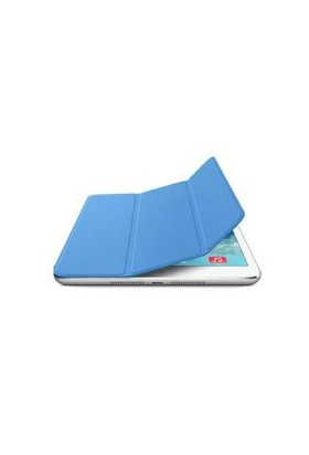Apple iPad mini Smart Cover Mavi Tablet Kılıfı (MF060ZM/A)