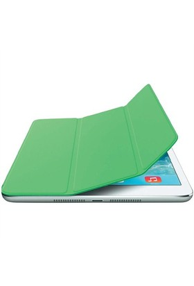 Apple iPad mini Smart Cover Yeşil Tablet Kılıfı (MF062ZM/A)