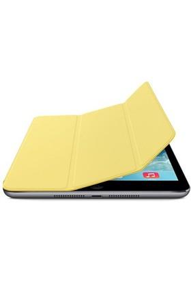 Apple iPad mini Smart Cover Sarı Tablet Kılıfı (MF063ZM/A)