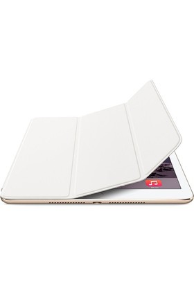 Apple iPad Air Smart Cover Beyaz (MGTN2ZM/A)
