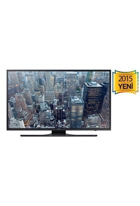 """Samsung 40JU6470 40"""" 102 Ekran [4K] Ultra HD Uydu Alıcılı Smart [Tizen] 4 Çekirdekli LED TV"""