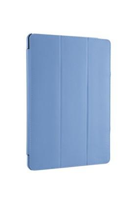 """Targus THD03806EU 9.7"""" Click-in Mavi iPad Air Kılıfı"""