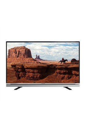 "Grundig Hamburg 55CLE5545 BG 55"" 140 Ekran Full HD 200 Hz Uydu Alıcılı LED TV"