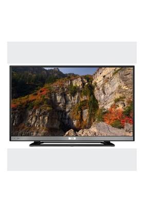 """Beko B40 LB 6536 40"""" 102 Ekran Full HD 200 Hz Uydu Alıcılı Smart LED TV"""
