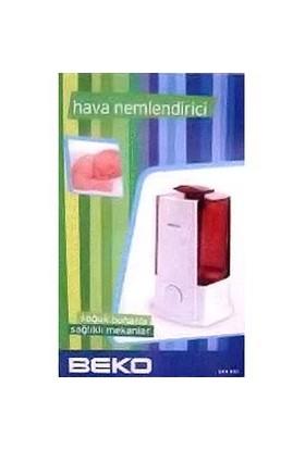 Beko BKK-1185 Ultrasonic Hava Nemlendirme Cihazı (Soğuk Buhar)