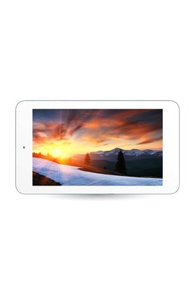 "Everest Everpad DC-718 8GB 7"" Beyaz Tablet"