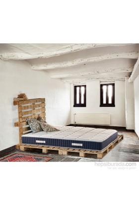 Therapy Bedding Ocean Blue Visco Yatak 140X190