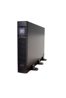 Necron DTR Serisi 2 KVA 1/1 Online 5/15 DK Rack UPS