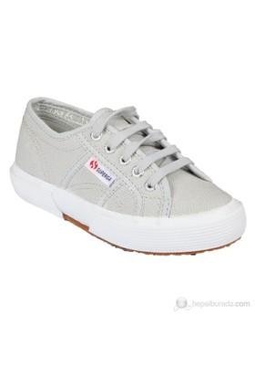 Superga Jcot Classic Çocuk Ayakkabı Gri