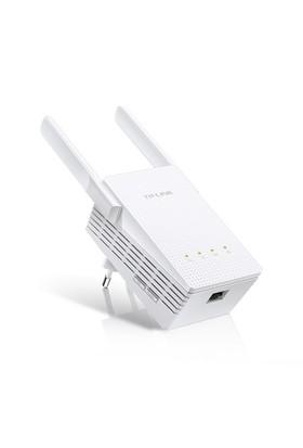 TP-LINK RE210 750Mbps Kablosuz AC Dual Band Gigabit Port High Speed Mod Harici Antenli Kolay Kurulumlu Menzil Genişletici