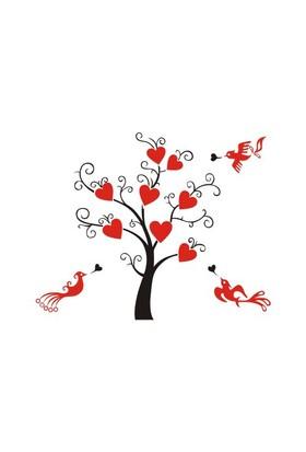 Birka Grafiti - Aşk Ağacı