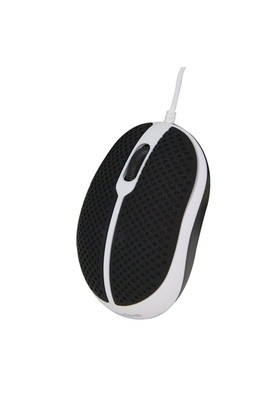 Flaxes FLX-803S Kablolu Siyah Mouse